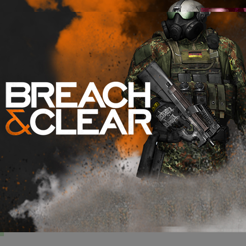 Buy Breach & Clear CD Key Compare Prices