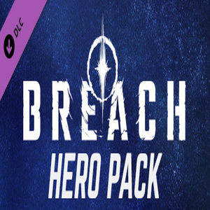 Breach Hero Pack