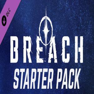 Breach Starter Pack