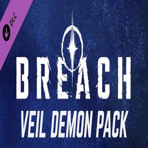 Breach Veil Demon Pack