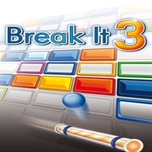 Buy Break It 3 CD KEY Compare Prices
