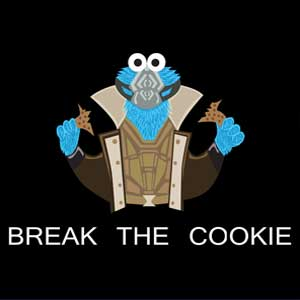 Break The Cookie