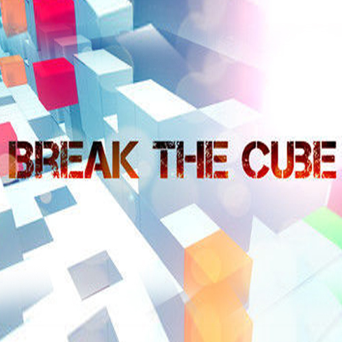 Break the Cube