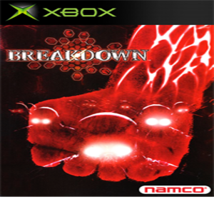 Buy Breakdown Xbox Series Compare Prices