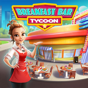 Buy Breakfast Bar Tycoon Nintendo Switch Compare Prices