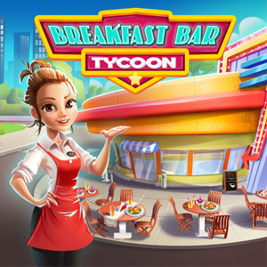 Breakfast Bar Tycoon Expansion Pack