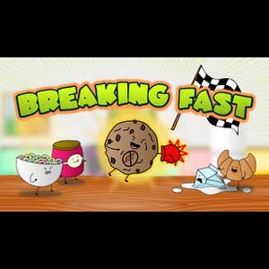 Buy Breaking Fast CD Key Compare Prices
