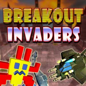 Buy Breakout Invaders CD Key Compare Prices