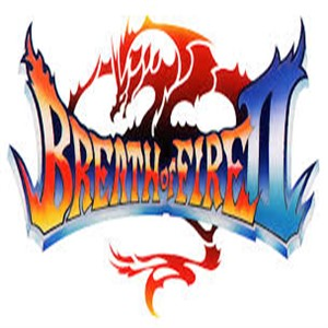 Breath of Fire 2