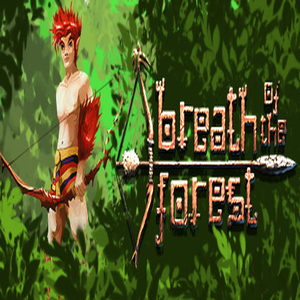 Breath of the Forest VR