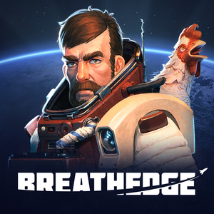 Buy Breathedge PS4 Compare Prices
