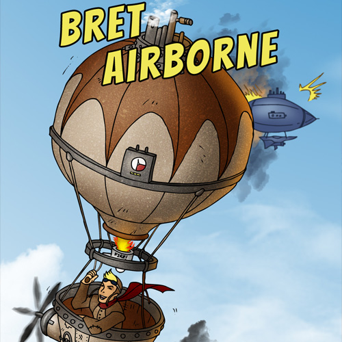 Buy Bret Airborne CD Key Compare Prices
