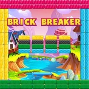 Brick Breaker Shoot Puzzle