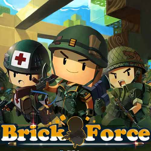 Buy Brick-Force CD KEY Compare Prices