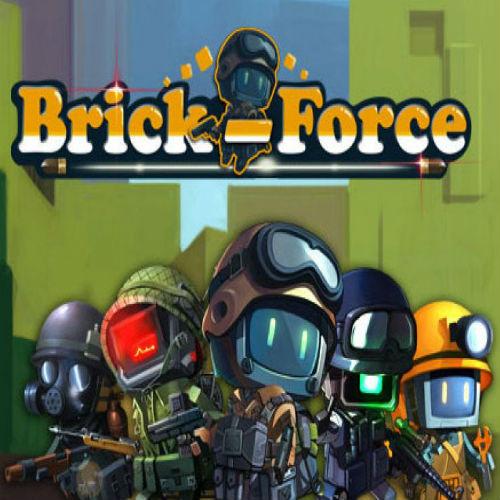 Brick-Force Season 4
