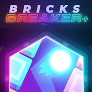 Bricks Breaker Plus