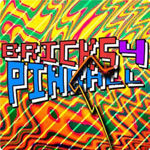 Bricks Pinball 4