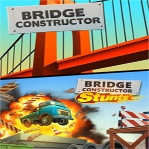 Buy Bridge Constructor Bundle Xbox Series Compare Prices
