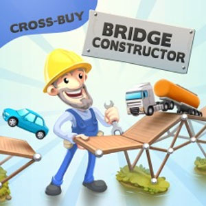 Buy Bridge Constructor Nintendo Switch Compare Prices