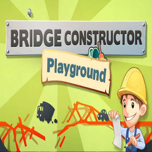 Buy Bridge Constructor Playground Wii U Download Code Compare Prices