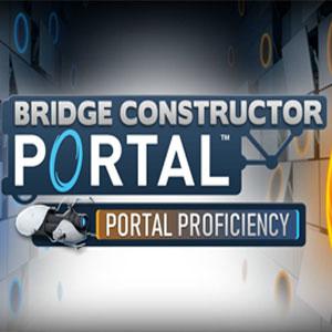 Bridge Constructor Portal Portal Proficiency