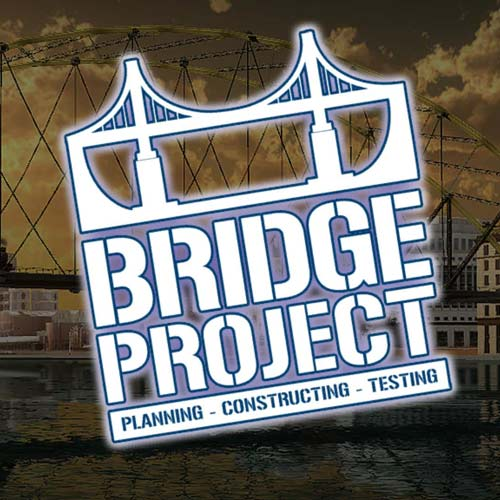 Buy Bridge Project CD KEY Compare Prices