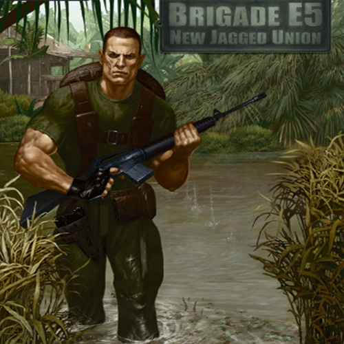 Buy Brigade E5 New Jagged Union CD Key Compare Prices