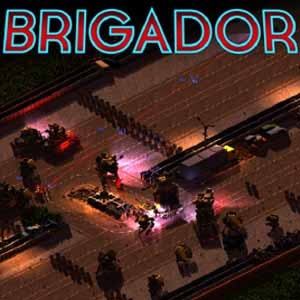Buy Brigador CD Key Compare Prices