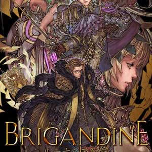 Buy Brigandine The Legend of Runersia Nintendo Switch Compare Prices