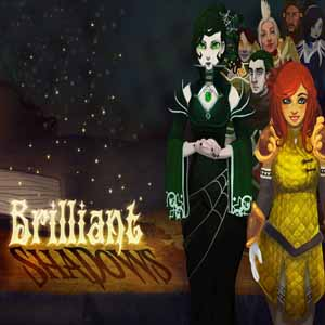 Buy Brilliant Shadows Part One of the Book of Gray Magic CD Key Compare Prices