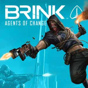 Buy Brink Agents of Change CD Key Compare Prices