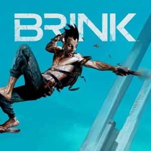Buy Brink PS3 Game Code Compare Prices