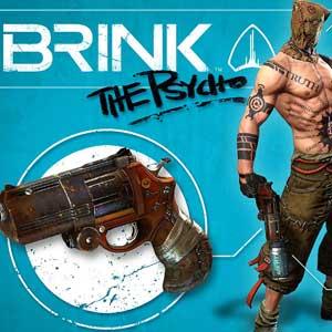 Buy Brink Doom psycho combo CD Key Compare Prices