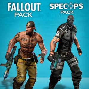 Buy Brink Fallout specops combo CD Key Compare Prices