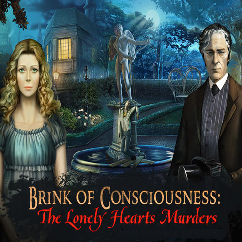 Brink of Consciousness The Lonely Hearts Murders