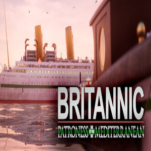 Buy Britannic Patroness of the Mediterranean CD Key Compare Prices