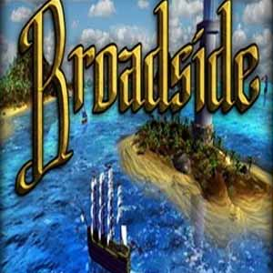 Buy Broadside CD Key Compare Prices