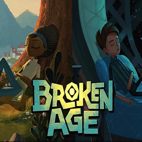 Buy Broken Age PS4 Game Code Compare Prices