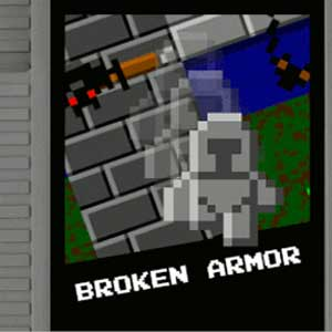 Buy Broken Armor CD Key Compare Prices