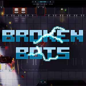 Buy Broken Bots CD Key Compare Prices