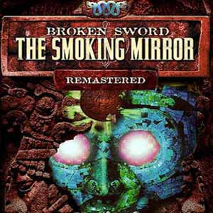 Broken Sword 2 The Smoking Mirror Remastered