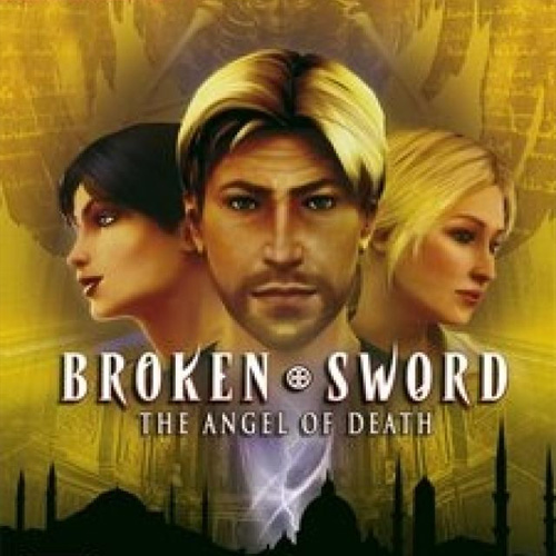 Buy Broken Sword 4 CD Key Compare Prices