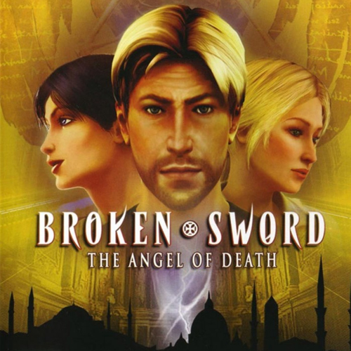 Broken Sword 4 The Angel Of Death Secrets Of The Ark