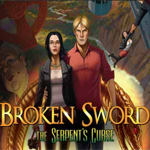 Broken Sword 5 The Curse of the Serpent