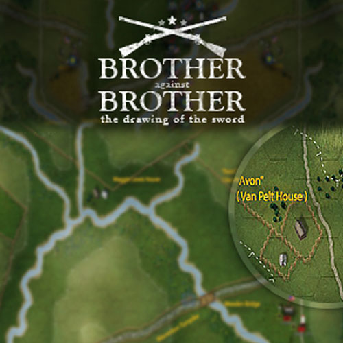 Buy Brother against Brother The Drawing of the Sword CD Key Compare Prices