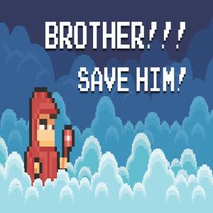 BROTHER Save him Hardcore Platformer