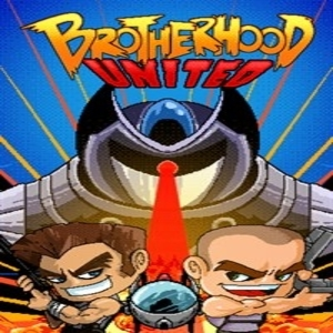 Buy Brotherhood United Xbox Series X Compare Prices