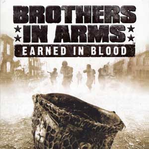 Buy Brothers in Arms Earned in Blood CD Key Compare Prices
