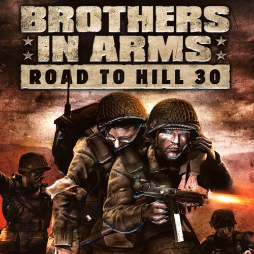 Buy Brothers in Arms Road to Hill 30 CD Key Compare Prices