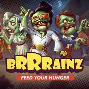Brrrainz Feed your Hunger